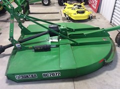Rotary Cutter For Sale 2009 Frontier RC2072