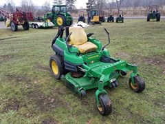 Riding Mower For Sale 2010 John Deere Z920A , 23 HP
