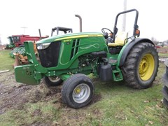 Tractor - Utility For Sale 2014 John Deere 5085M , 70 HP