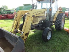 Tractor For Sale 2002 Challenger MT445 , 65 HP