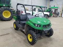 Utility Vehicle For Sale 2012 John Deere XUV 550 G&Y