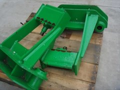 Planter For Sale John Deere AA65303 & AA65304