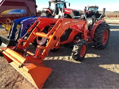 Tractor For Sale 2012 Kubota MX5100 , 52 HP