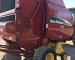 Baler-Round For Sale2008 New Holland BR780A