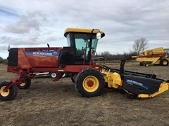 Windrower For Sale 2014 New Holland Speedrower 130
