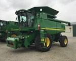 Combine For Sale2005 John Deere 9660 STS
