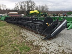Header-Auger/Rigid For Sale 2002 MacDon 972