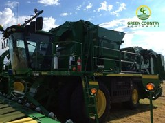 Cotton Stripper For Sale 2017 John Deere CS690