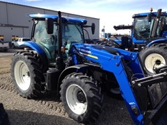 Tractor For Sale 2017 New Holland T7.210 POWER COMM CLASSIC