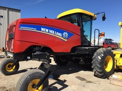 Windrower For Sale 2017 New Holland SPEEDROWER_160