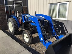 Tractor For Sale 2018 New Holland WORKMASTER 70:-2WD