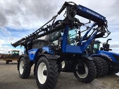 Sprayer-Self Propelled For Sale 2018 New Holland SP310F