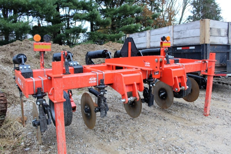 2012 Krause 4830-530R Rippers For Sale