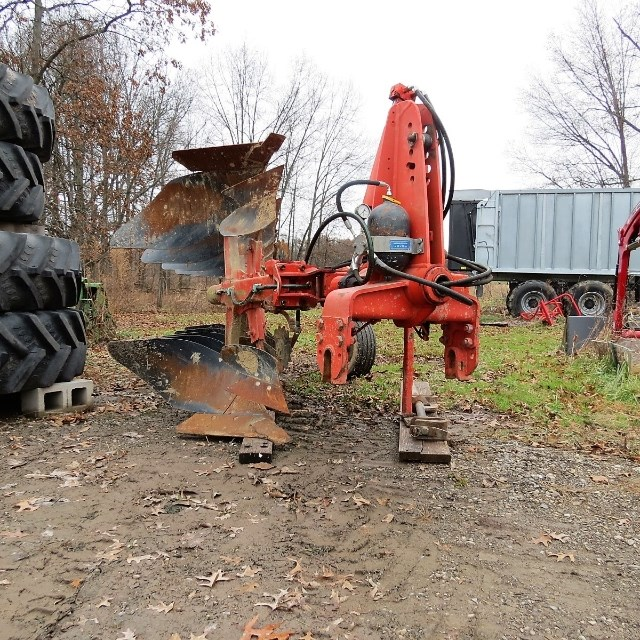 Kuhn MULTI-MASTER 111 Tillage For Sale