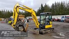 Excavator-Track For Sale 2017 Kobelco SK55SRX6E
