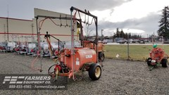 Sprayer Orchard For Sale Rears 300 GAL