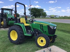 Tractor For Sale 2018 John Deere 3038E