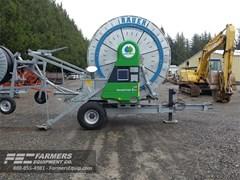 Reel Irrigator For Sale 2018 Bauer RAINSTAR E31