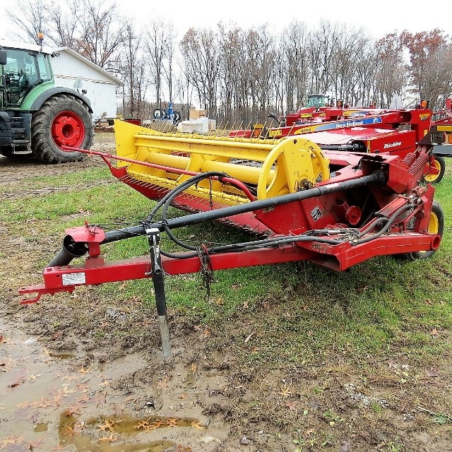 2011 New Holland 488 Mower Conditioner For Sale