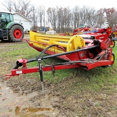 Mower Conditioner For Sale 2011 New Holland 488