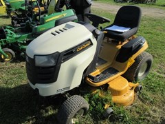 Lawn Mower For Sale 2013 Cub Cadet LTX1050 , 24 HP