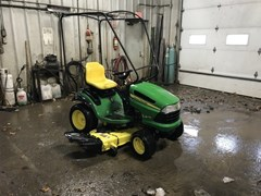 Lawn Mower For Sale 2012 John Deere LA175 , 26 HP