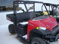 Utility Vehicle For Sale 2015 Polaris 570 full
