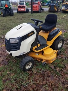 Riding Mower For Sale 2013 Cub Cadet LTX1050 , 24 HP