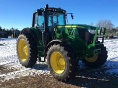 Tractor For Sale 2017 John Deere 6175M , 175 HP