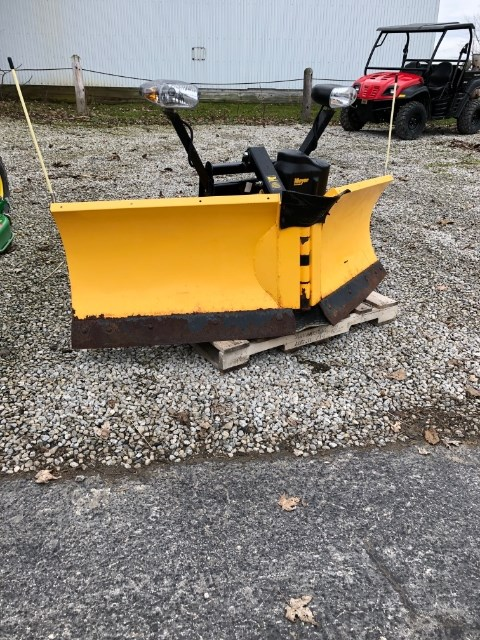 Meyer 7.5' V Plow Snow Blade For Sale
