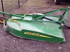 Rotary Cutter For Sale 2014 John Deere MX7
