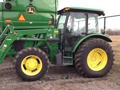 Tractor For Sale 2014 John Deere 5085M , 85 HP