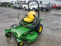 Riding Mower For Sale 2008 John Deere 757 , 25 HP