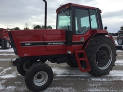 Tractor For Sale 1981 International 3688 , 113 HP