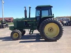 Tractor For Sale:  1980 John Deere 4640 , 172 HP