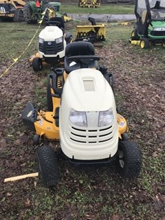 Riding Mower For Sale 2004 Cub Cadet LT1046 , 23 HP