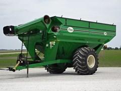 Grain Cart For Sale J & M 1050-22S