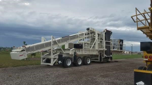 2016  K400 RFSD Crusher - Cone For Sale