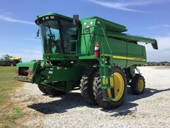 Combine For Sale 2005 John Deere 9560 STS