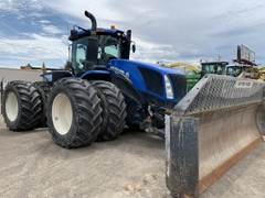 Tractor For Sale 2015 New Holland T9.480 , 480 HP
