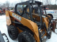 Skid Steer For Sale 2014 Case SR175