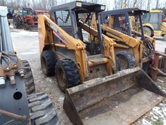 Skid Steer For Sale Case IH 40XT