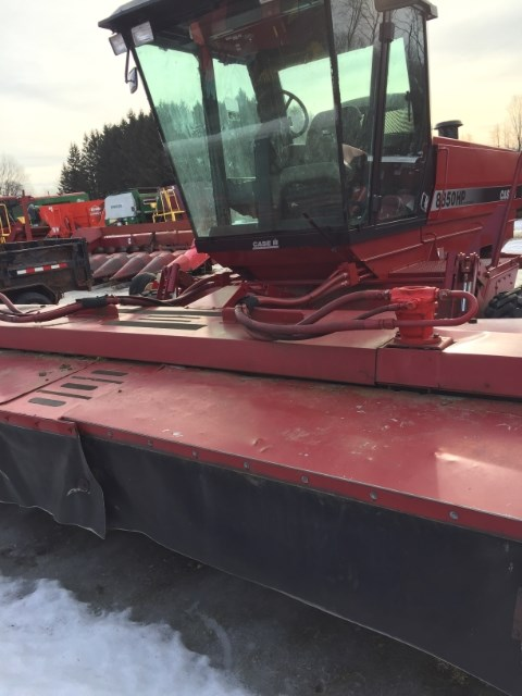 Case IH 8850 Disc Mower For Sale
