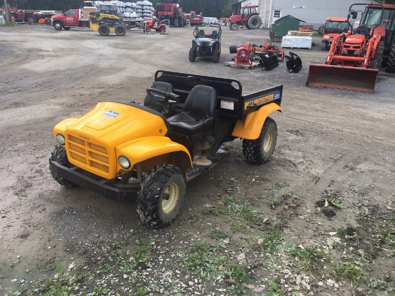 2003 Cub Cadet BIG COUNTRY Utility Vehicle For Sale