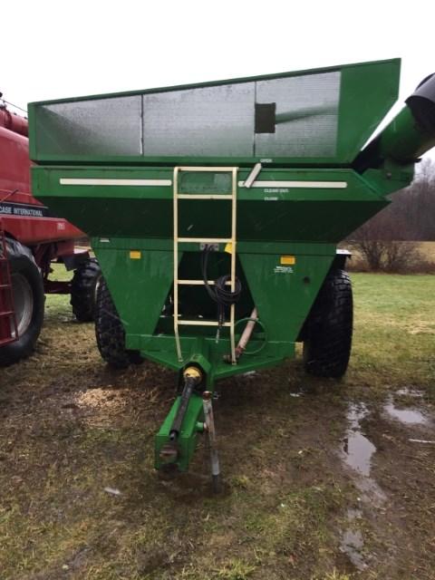 E-Z Trail 510 Grain Cart For Sale
