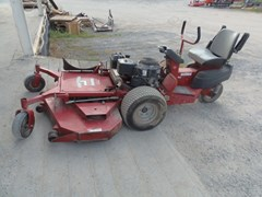 Zero Turn Mower For Sale Ferris H2227KOH