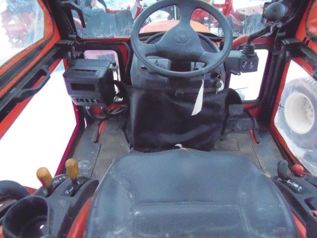 Kubota BX2360V Tractor For Sale