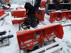 Snow Blower For Sale Kubota BX2750D