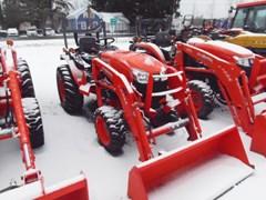 Tractor - Compact For Sale 2017 Kubota B2650HSD