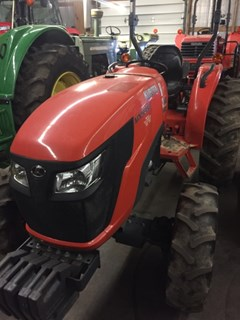 Tractor For Sale 2015 Kubota MX5800HST , 58 HP